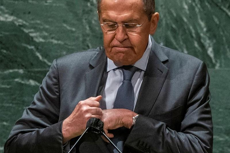Ông Lavrov: Mali nhờ công ty an ninh tư nhân Nga giúp đỡ không liên quan Moscow - ảnh 2