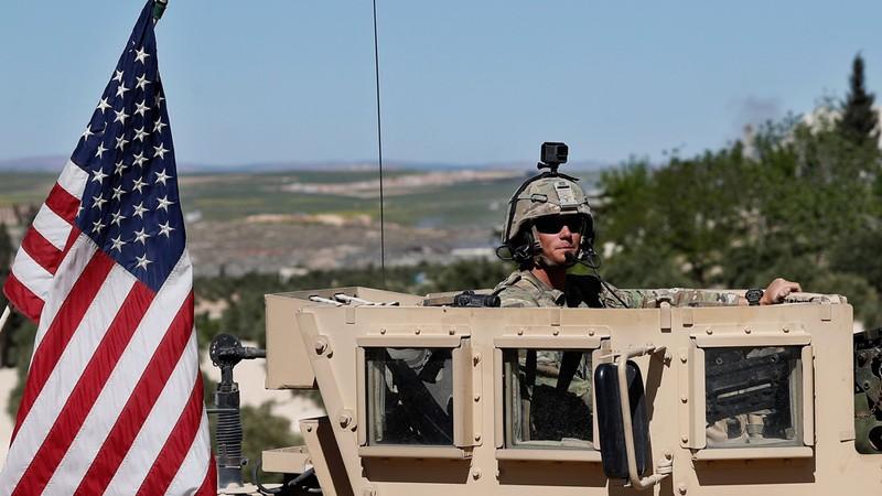 Tổng thống Thổ Nhĩ Kỳ: Mỹ cần rút quân khỏi Syria và Iraq - ảnh 1