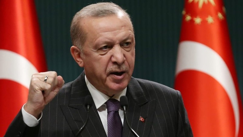 Tổng thống Thổ Nhĩ Kỳ: Mỹ cần rút quân khỏi Syria và Iraq - ảnh 2