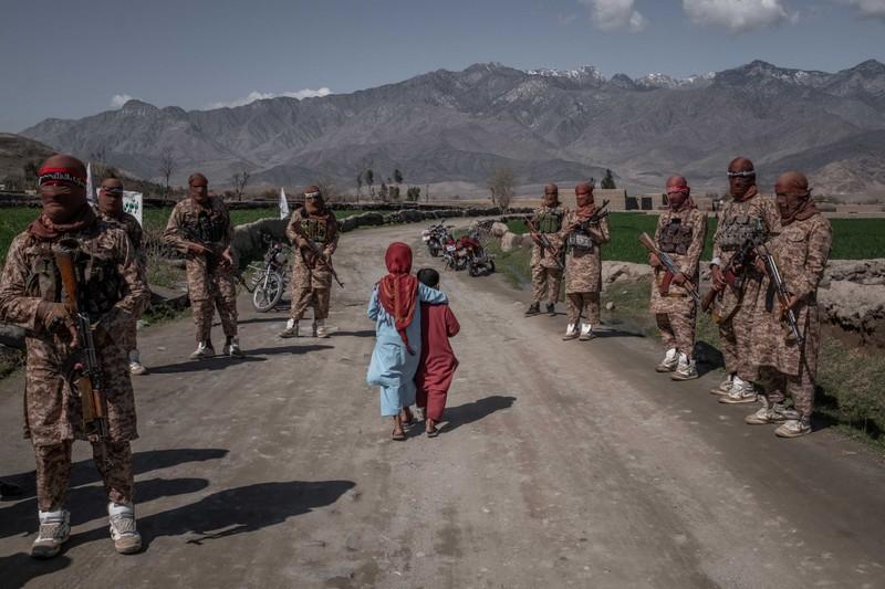 Cộng đồng quốc tế kêu gọi LHQ điều tra tội ác của Taliban ở Afghanistan - ảnh 1