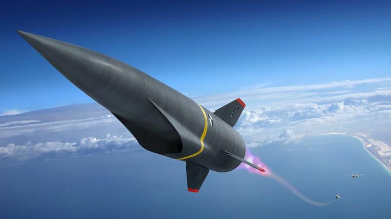 KCNA: Triều Tiên lần đầu tiên thử nghiệm thành công tên lửa siêu thanh  - ảnh 1
