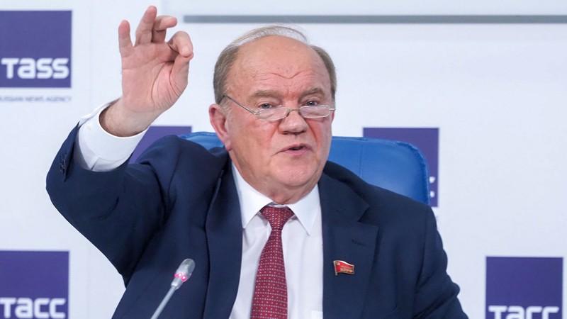 Ông Medvedev: Bất kỳ điều gì phương Tây nói đều không quan trọng với Nga - ảnh 2