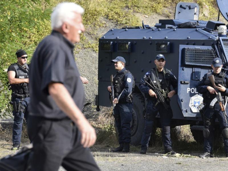 Nga cảnh báo nguy cơ leo thang căng thẳng giữa Kosovo và Serbia  - ảnh 1