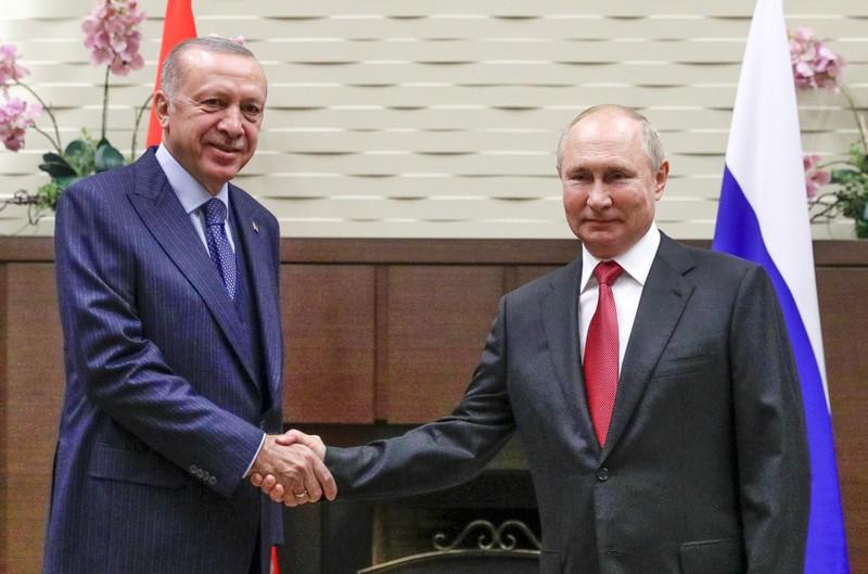 Ông Erdogan bày tỏ sự thất vọng với Mỹ, tuyên bố ý định xích lại gần Nga - ảnh 2