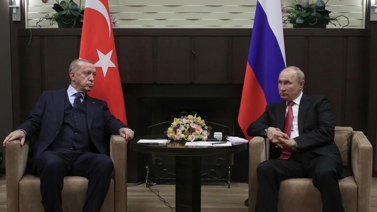 Ông Erdogan bày tỏ sự thất vọng với Mỹ, tuyên bố ý định xích lại gần Nga - ảnh 1