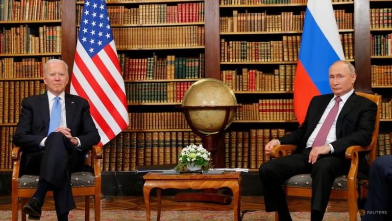 Washington: Đối thoại Mỹ-Nga đạt 'bước tiến mới' về vấn đề kiểm soát vũ khí - ảnh 1