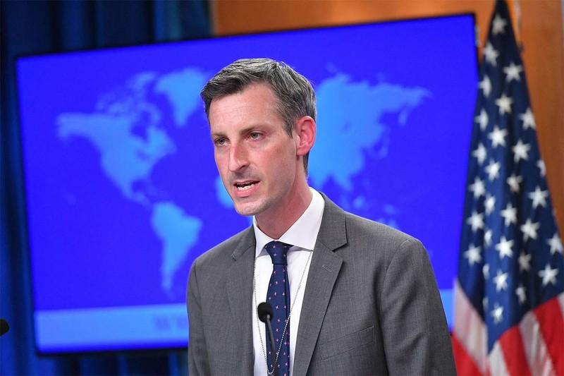 Mỹ kêu gọi điều tra nguyên nhân cái chết của cựu Bộ trưởng Quốc phòng Venezuela - ảnh 1