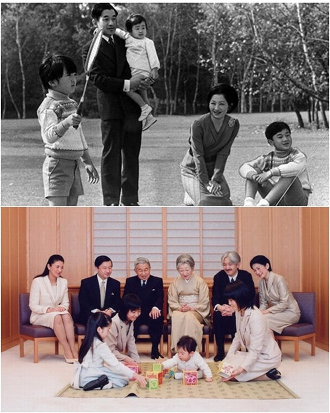 Nhà vua và hoàng hậu Nhật:60 năm nhìn lại 1 chuyện tình - ảnh 6