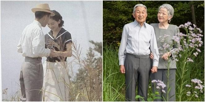 Nhà vua và hoàng hậu Nhật:60 năm nhìn lại 1 chuyện tình - ảnh 8
