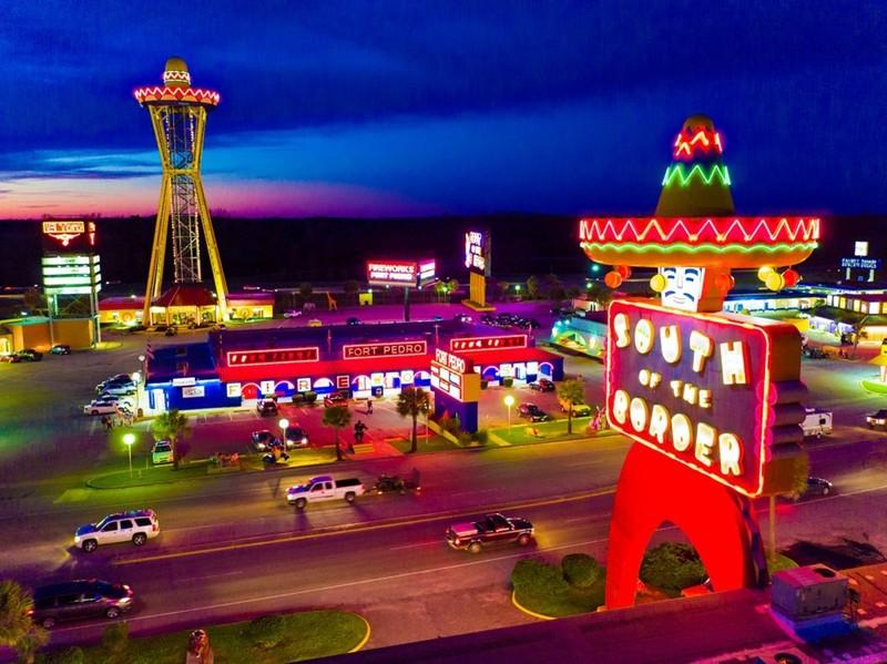 Thế giới sống động qua những bức ảnh chụp từ flycam - ảnh 14
