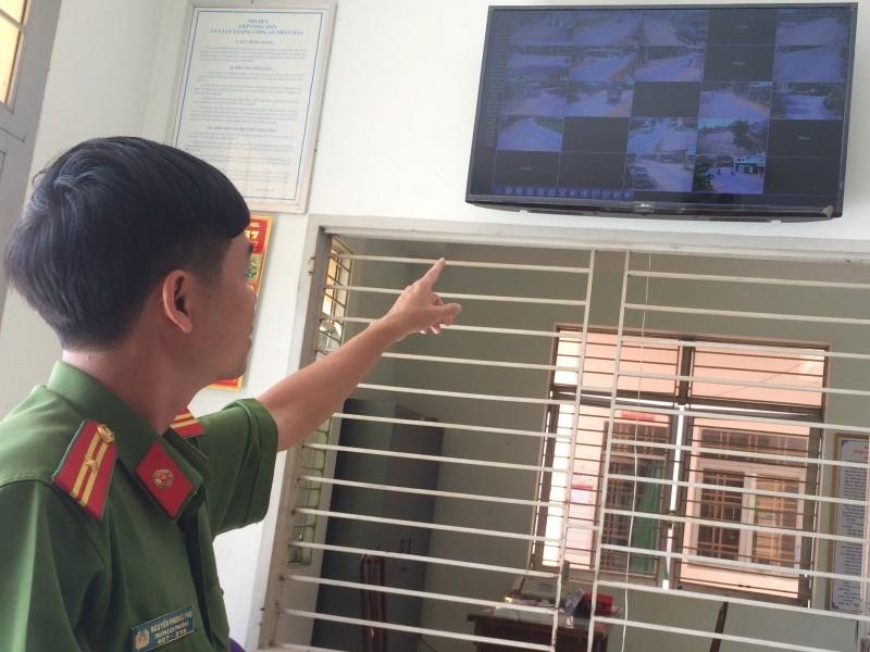 Camera hồng ngoại bắt 'cát tặc' trên sông Đồng Nai - ảnh 1