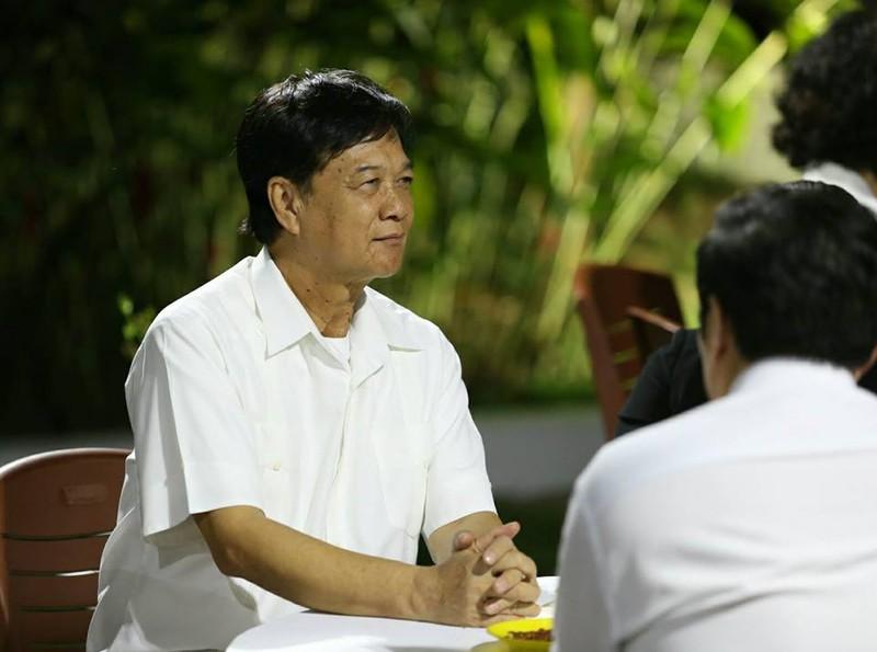 Ông Phạm Minh Chính viếng cố Thủ tướng Phan Văn Khải - ảnh 2