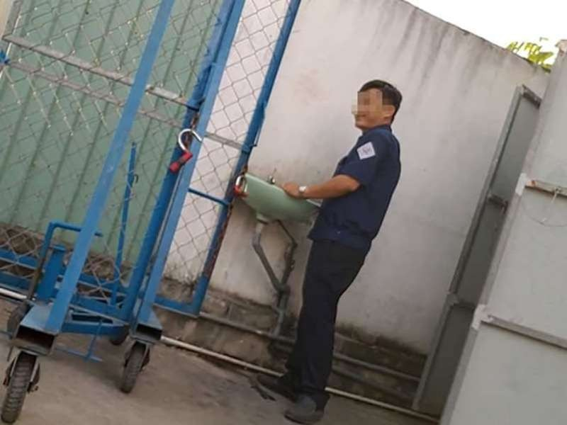 Cục Đăng kiểm Việt Nam xử lý nhiều đăng kiểm viên sai phạm - ảnh 2