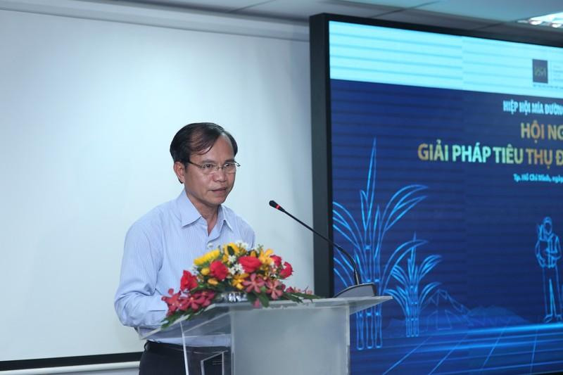 Đường 'lạ' giá rẻ Trung Quốc tràn vào Việt Nam - ảnh 1