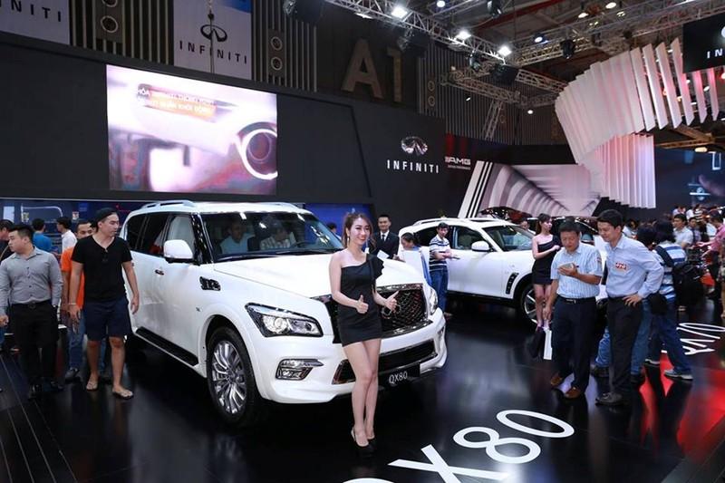 Điểm mặt mẫu ô tô giảm giá 'sốc' gần 200 triệu đồng/xe - ảnh 1