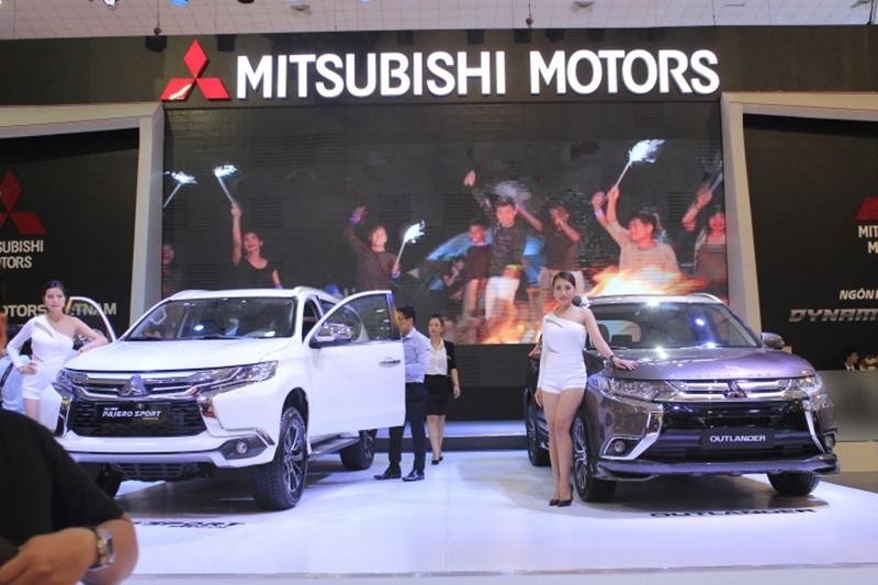Vì sao hơn 3.000 xe Mitsubishi bị thu hồi?  - ảnh 1