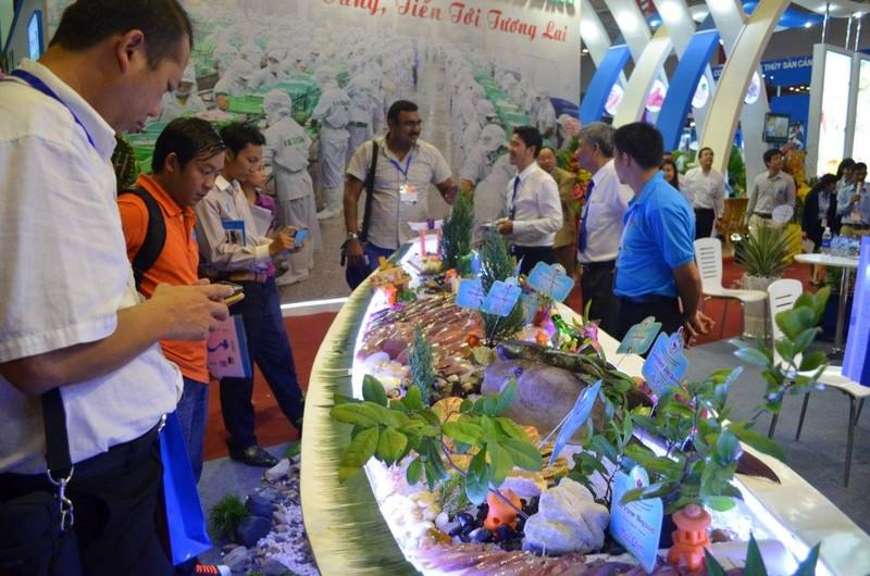 Bị EU phạt thẻ vàng, hải sản Việt 'kêu cứu' Thủ tướng  - ảnh 1