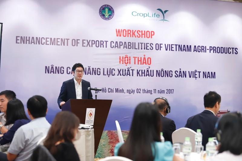 Nhiều lô nông sản Việt bị các nước trả về: Vì sao? - ảnh 1