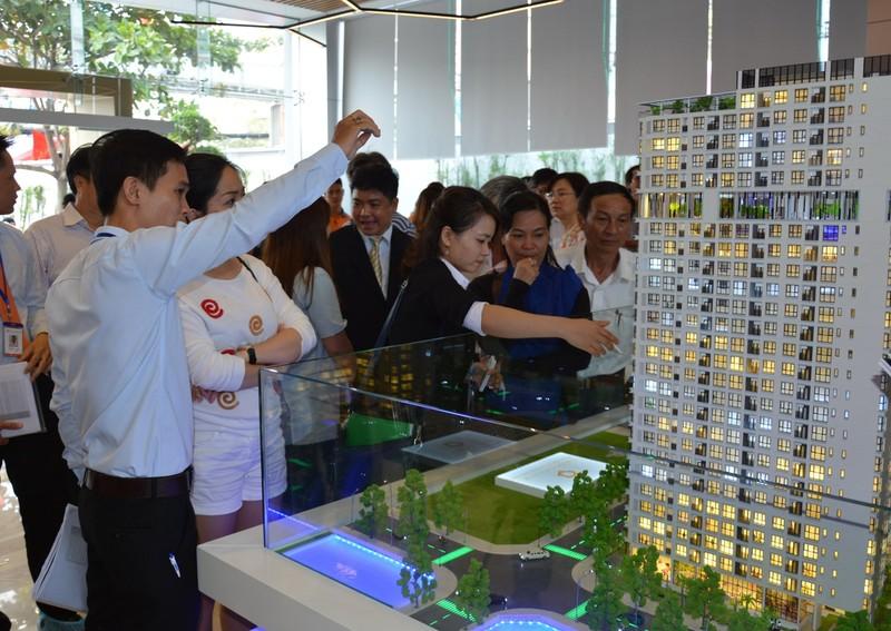 HoREA hoan nghênh ý tưởng về 'Đại lộ ven sông Sài Gòn'  - ảnh 1