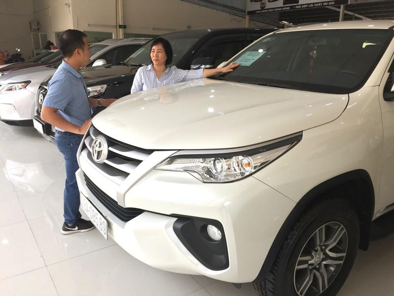 Hàng ngàn ô tô thuế 0% đầu tiên 'vượt rào' về Việt Nam  - ảnh 1