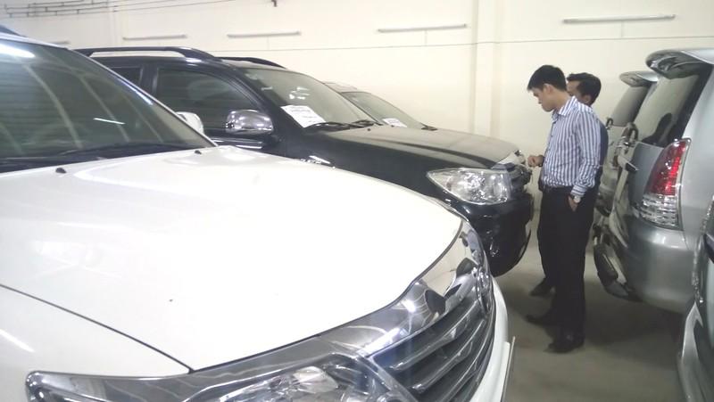 Biến động giá: Ô tô ngoại giảm 200 triệu, xe nội tăng - ảnh 1