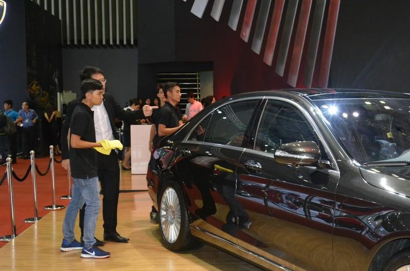 Biến động giá: Ô tô ngoại giảm 200 triệu, xe nội tăng - ảnh 2