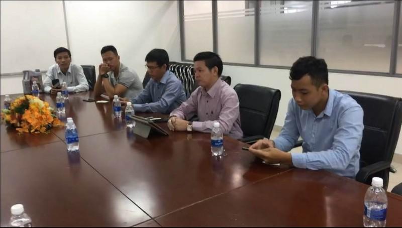 Ô tô bị lỗi nguy hiểm, Tổng Giám đốc kiện Ford Việt Nam - ảnh 2