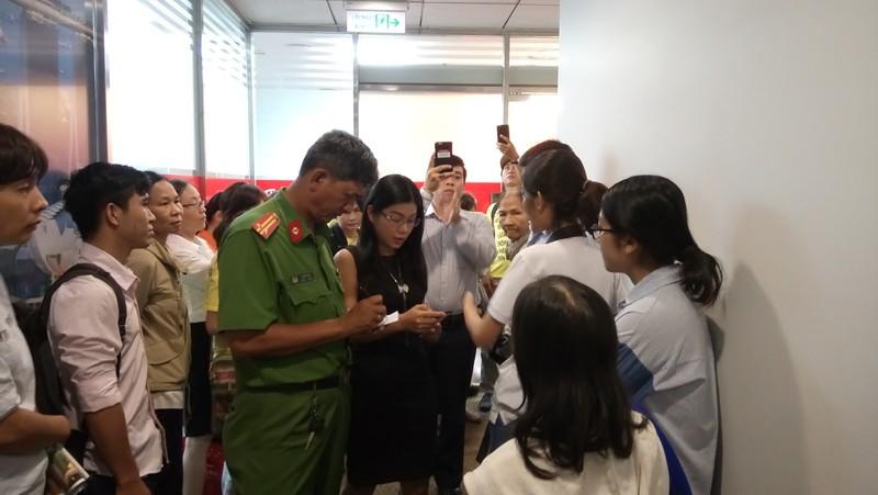 Thêm nhiều nạn nhân tố Việt Hưng Phát, Kim Phát lừa đảo - ảnh 2