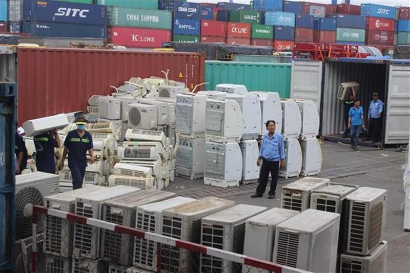 Gần 7.000 kiện hàng 'vô chủ' tại cảng biển, sân bay  - ảnh 1