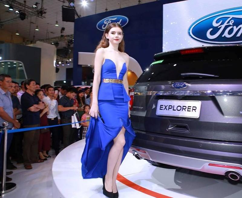 Ô tô nhập khẩu về Việt Nam tăng khủng hơn 96% - ảnh 1