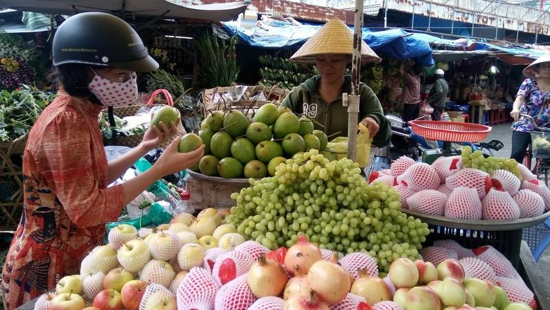 Thái Lan 'nhờ' VN bán giùm sầu riêng, măng cụt... sang TQ - ảnh 1