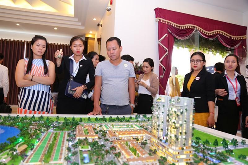 Nhà đất ở Bà Rịa-Vũng Tàu đang 'rục rịch' tăng giá - ảnh 2