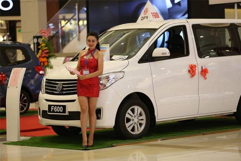 Ô tô Trung Quốc gây ngạc nhiên vì người Việt vẫn nhập nhiều - ảnh 1
