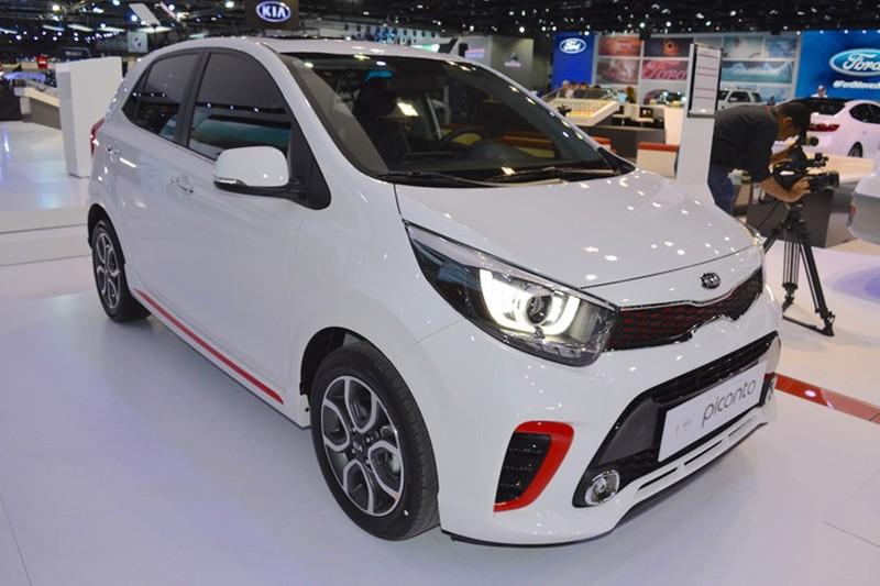 Những mẫu ô tô siêu tiết kiệm xăng - ảnh 1