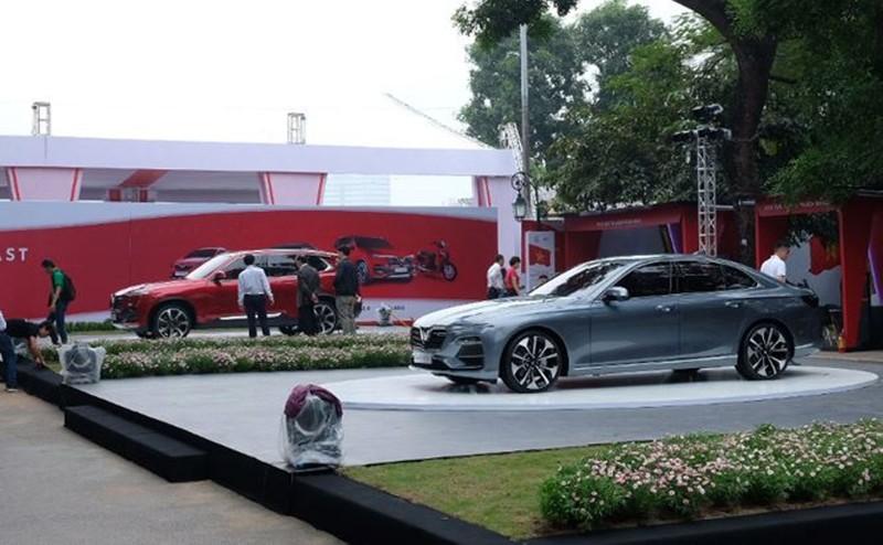 Ra mắt mẫu xe thương hiệu Việt, giá 'sốc' 336 triệu đồng - ảnh 2