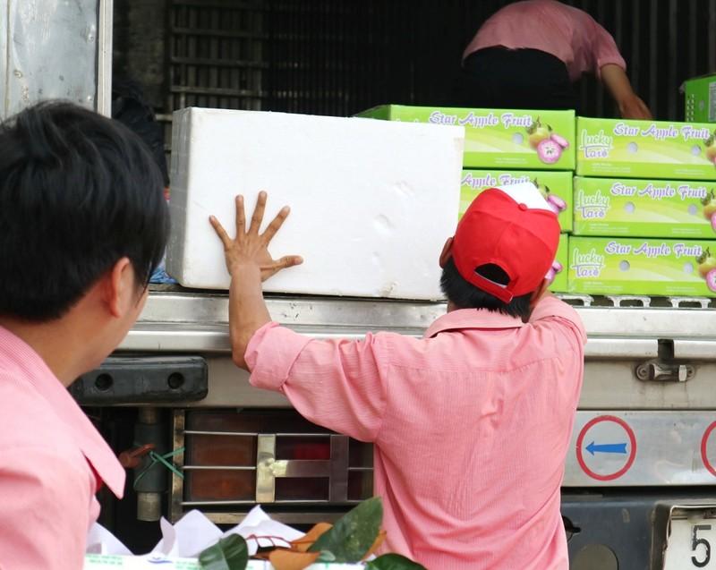 Vú sữa Việt nằm trong tốp đắt đỏ ở Mỹ: 350.000 đồng/kg - ảnh 1