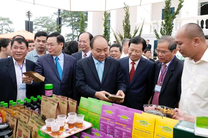 Việt Nam tổ chức diễn đàn hợp tác xã lớn nhất châu Á - ảnh 1