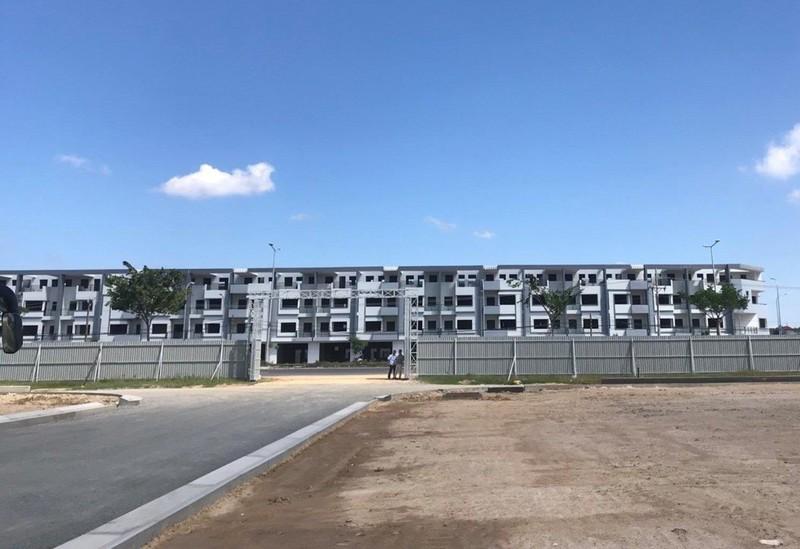 Giá nhà đất Bà Rịa – Vũng Tàu rục rịch 'nóng' - ảnh 1