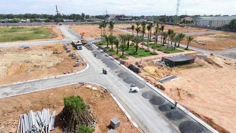 Thuận An chuẩn bị lên thành phố, bất động sản tăng nhiệt - ảnh 1