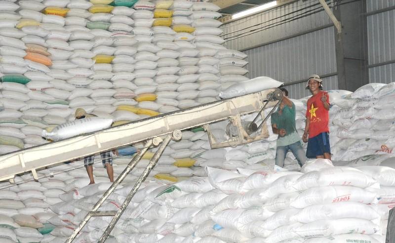 'Ông trùm' làng xuất khẩu gạo lỗ nặng gần 1.500 tỉ đồng - ảnh 1