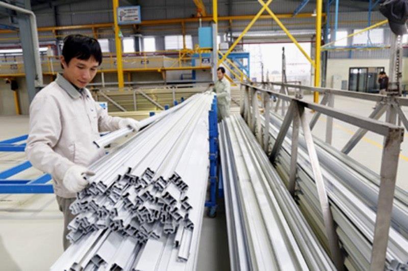 Việt Nam áp thuế nhôm Trung Quốc cao nhất hơn 35% - ảnh 1