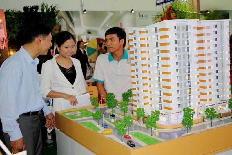 Kiến nghị mức đặt cọc mua nhà không quá 50 triệu đồng: Khó! - ảnh 1