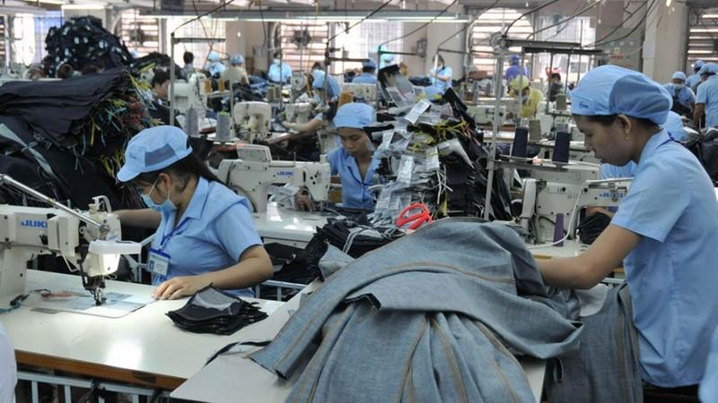'Nhiều công ty Việt sẽ bị nhà đầu tư Trung Quốc thôn tính' - ảnh 1