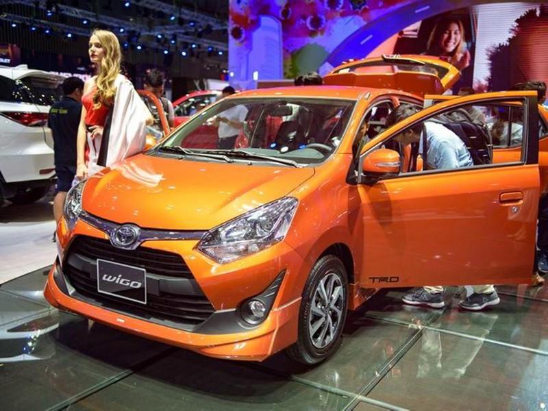 Những mẫu xe hatchback gia đình giá rẻ chỉ từ 300 triệu đồng - ảnh 3