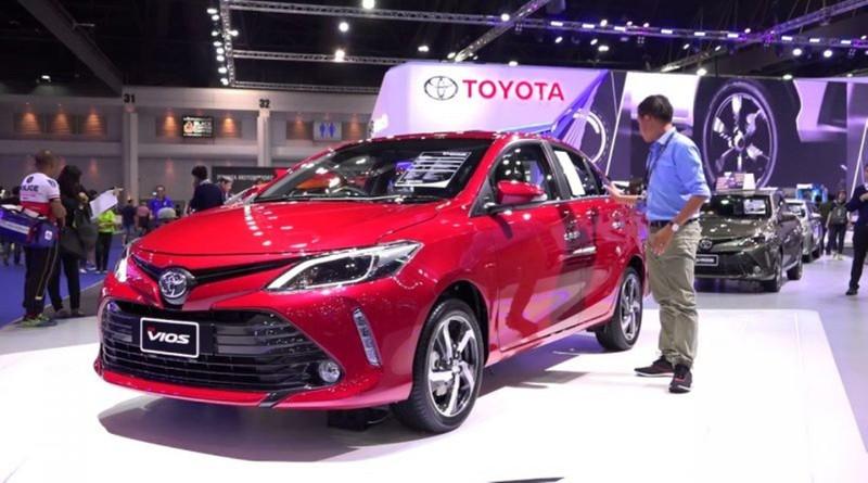 Vios quay trở lại 'ngôi vương' top xe bán chạy nhất Việt Nam  - ảnh 1