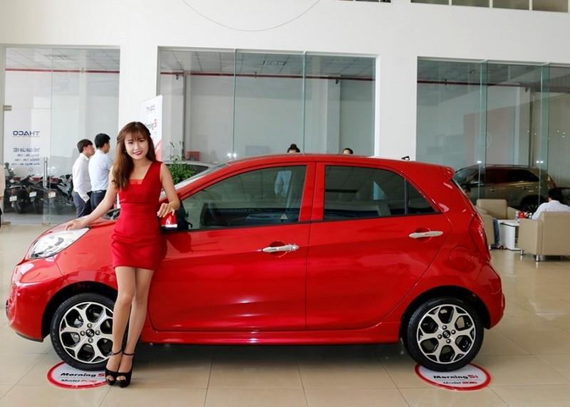 Giá chỉ hơn 280 triệu đồng/chiếc, ô tô Indonesia tràn vào VN  - ảnh 1