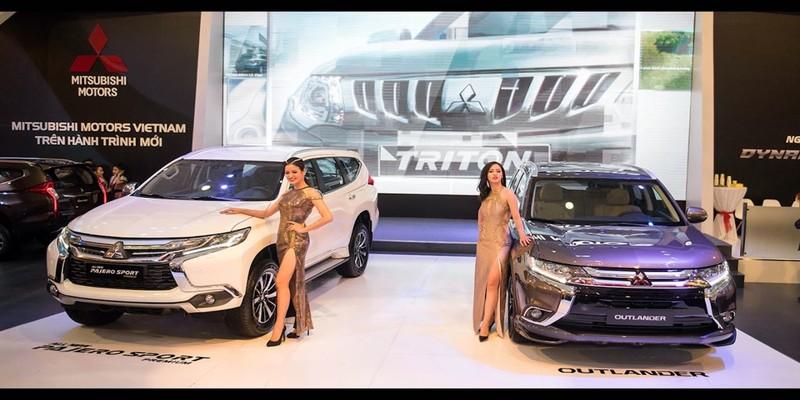 Ô tô Indonesia giá chỉ 270 triệu đồng lại tràn về VN - ảnh 1
