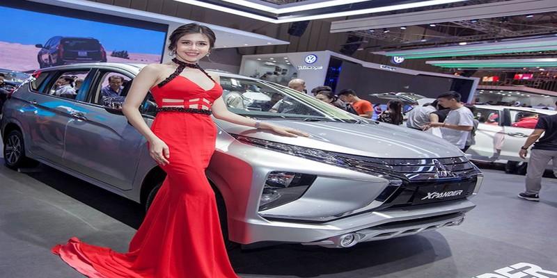 Ngạc nhiên với mẫu xe Xpander 2020 giá chỉ từ 345 triệu đồng - ảnh 1