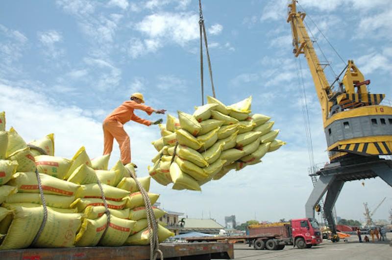 Nóng: Chính thức đề xuất Thủ tướng cho xuất khẩu gạo trở lại - ảnh 1