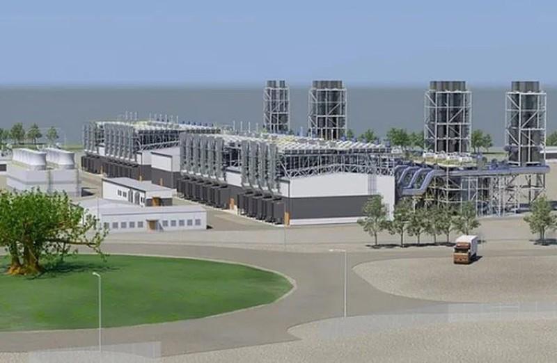 Siêu dự án điện khí 4 tỉ USD khơi thông dòng vốn ngoại VN  - ảnh 1
